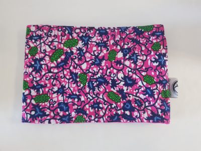 snood fille wax rose